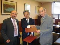 Kusanone Fund Hand Over 2007.JPG