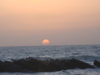 First_Sun_Rise_form_Cape Agulhas(01-Jan-2010).JPG