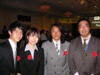 With Tsuyoshi Kitazawa.JPG