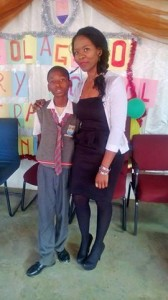 Ms Nombeni